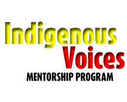 Indigenous Voices Mentorship Program Image