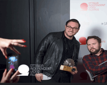 Ottawa Independent Video Awards