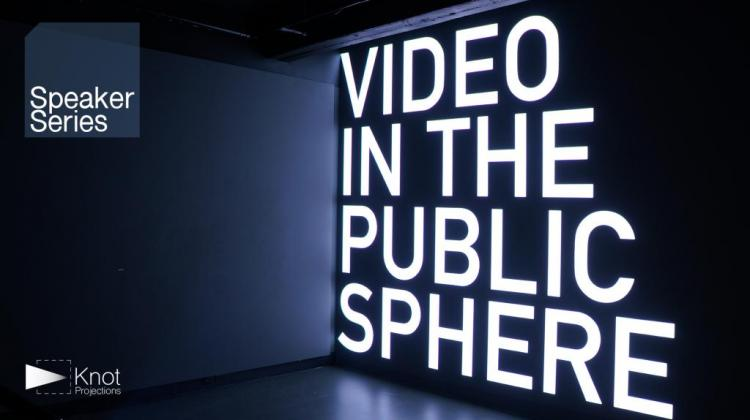 Video in the Public Sphere