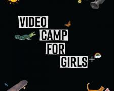 Video Camp for Girls+