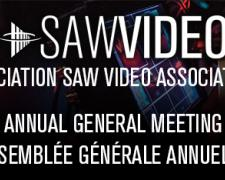 saw video logo annual general meeting