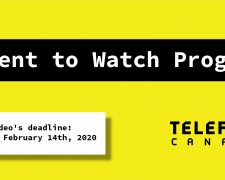 Telefilm Canada Talent to Watch