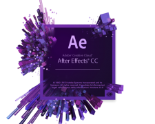 After Effects Graphic