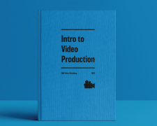 Intro to Video Production