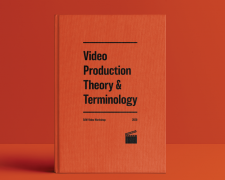 Video Production Theory & Terminology Banner