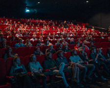 image of audience