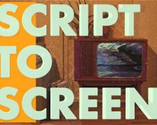 Script to Screen graphic
