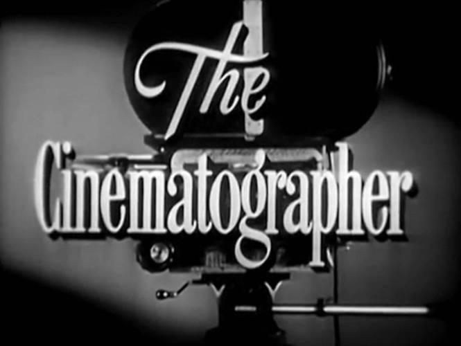 cinematographer wallpaper - photo #19