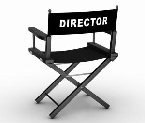 Workshop Directing Actors