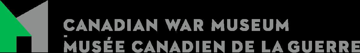 Canadian War Museum Logo